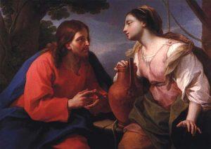 La Samaritaine (Parrocel)