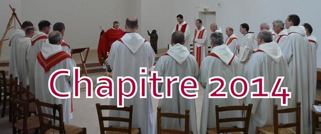 Chapitre 2014 bis
