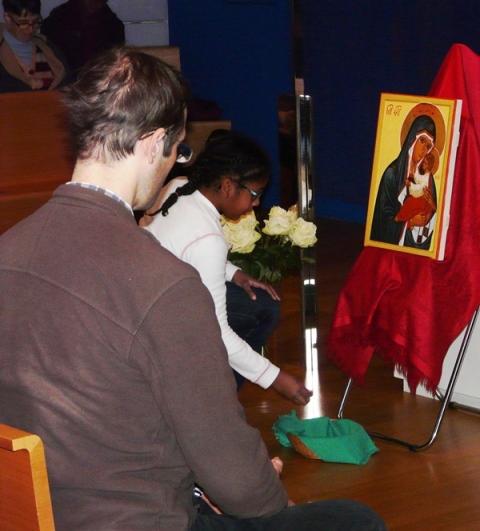 8. Intentions de prière pour demander l'intercession de Notre-Dame